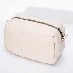 YONBEN - Canvas Cosmetic Bag
