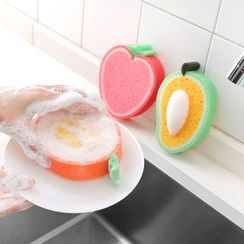 Baburu - Fruit Cleaning Sponge