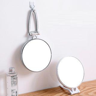 四季美 - 可折叠手持 / 桌面镜子
