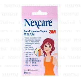 3M - Nexcare 防走光贴