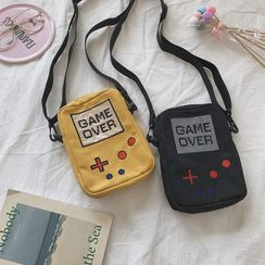 Sosara - Gameboy Crossbody Bag