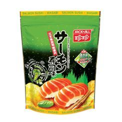 JACK'n JILL - Salmon Sushi Flavoured Shake and Roll Potato Chips 52.5g