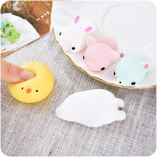Eggshell Houseware - Silicone Squeeze Toy