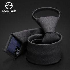 DEVEN HOME - Plain Neck Tie