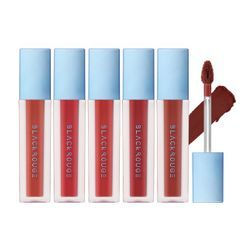BLACK ROUGE - Air Fit Velvet Tint SEASON 6 - 5 Colors