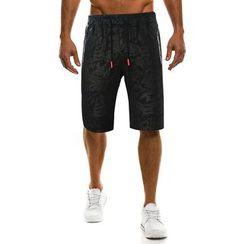 Hansel - Drawstring Shorts