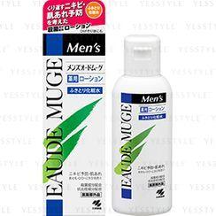 Kobayashi - Eaude Muge Men's Skin Lotion