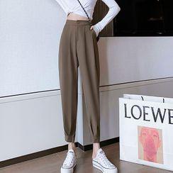 Isaaca - Tapered Dress Pants