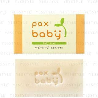 TAIYO YUSHI - Pax Baby Body Soap