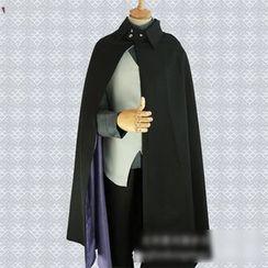 Comic Closet - Naruto Sasuke Uchiha Cosplay Costume