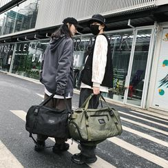 Shinian - Lettering Carryall Bag