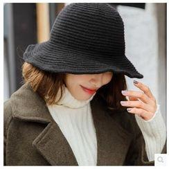 FROME - 纯色渔夫帽