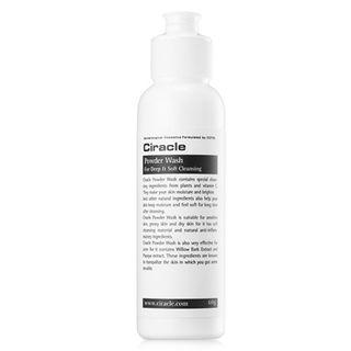 Ciracle - Powder Wash 60g