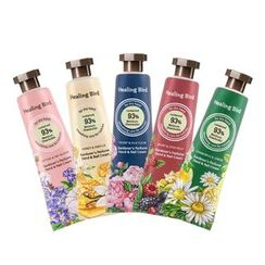 Healing Bird - Gardener's Perfume Hand & Nail Cream 30ml (5 Types)