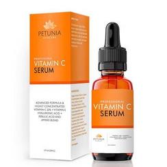Petunia Skincare - 20% Vitamin C Serum