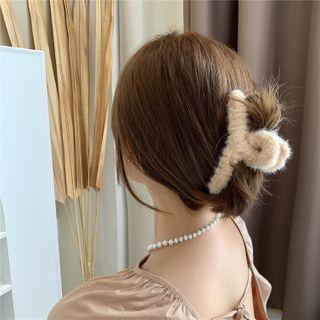 blesstress - Chenille Hair Clamp