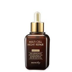 Secret Key - Ampolla Multi Cell Night Repair Ampoule 50 ml