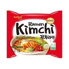 Samyang - Korean Kimchi Ramen