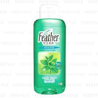 Kao - Feather Refreshing Shampoo