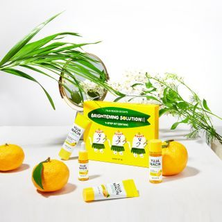 SOME BY MI - Yuja Niacin 30 Days Brightening Solution 4-Step Kit Speaicl Edition