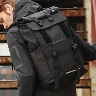 LANDCASE - Size Changeable Backpack