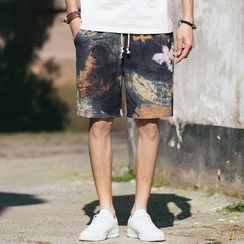 Andrei - Printed Beach Shorts (Various Designs)