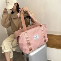 Rocktail(ロックテイル) - Lightweight Duffel Bag