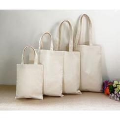 DUYU(ドゥユ) - Canvas Shopper Bag