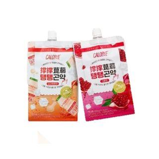 CALOBYE - Taeng Taeng Konjac Jelly - 2 Flavors