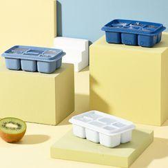 Porcini - 三件套裝: 冰塊模具