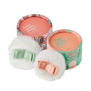 THE FACE SHOP - Pastel Cushion Blusher - 5 Colors