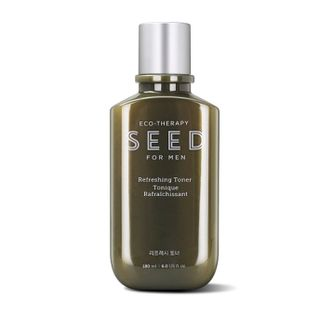 THE FACE SHOP - Seed For Men Refreshing Toner