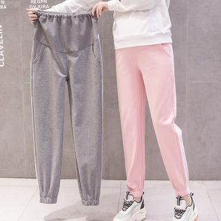 Empressa - Maternity Stomach Lift Sweatpants