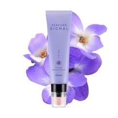 A'PIEU - Perfume Signal #Violet