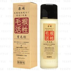 JUN COSMETIC - Medicinal Root Activity Hair Growth