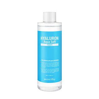 丝柯莉 - Hyaluron Aqua Soft Toner
