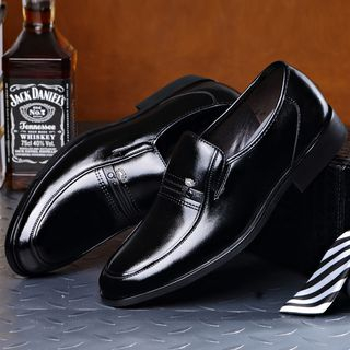 Kayne H - 仿皮轻便牛津鞋