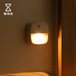 Lazy Corner - Motion Detect LED Night Lamp