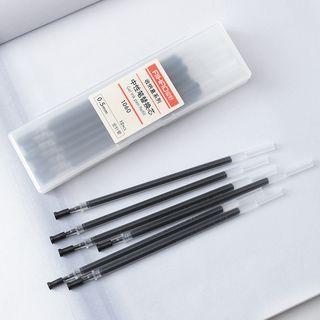 Hekki - Set of 12: 0.5mm Gel Ink Pen Refill