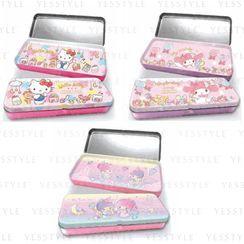 Sanrio - Double Deck Pen Case - 3 Types