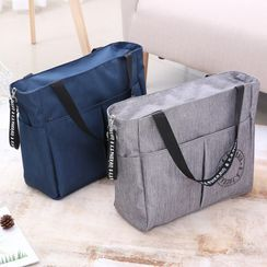 Evorest Bags - Travel Canvas Tote Bag
