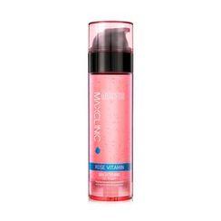 魅可力 - Rose Vitamin Brightening Oil Foam