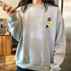 Gilmort - Bear Pullover