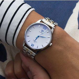YAZOLE - Stainless Steel Strap Watch
