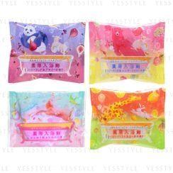 CHARLEY - Honey Sommelier Bath Tablet 40g - 4 Types