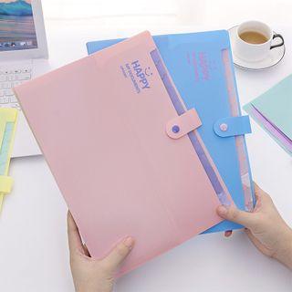 Dukson - A4 Document Folder