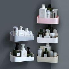 Good Living - Plastic Adhesive Wall Organizer