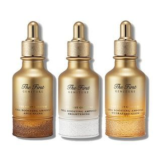 O HUI - The First Geniture Cell Boosting Ampoule - 2 Types