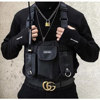 Banash - Harness Bag