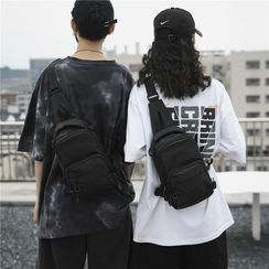 Mulgam - Nylon Sling Bag